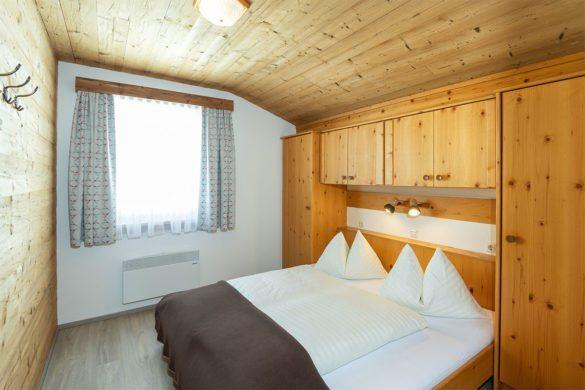 Almrose - Ferienwohnung in Obertauern, Apparthotel Kirchgasser
