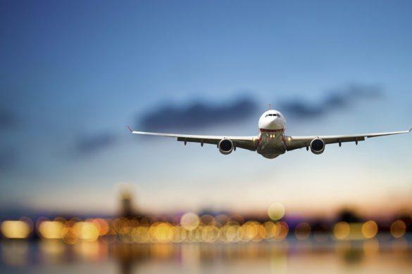 Anreise mit dem Flugzeug - Obertauern, Salzburg