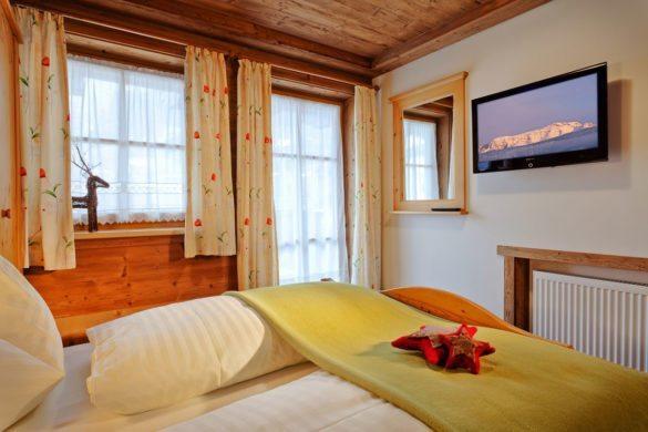 Edelweiß - Ferienwohnung in Obertauern, Apparthotel Kirchgasser