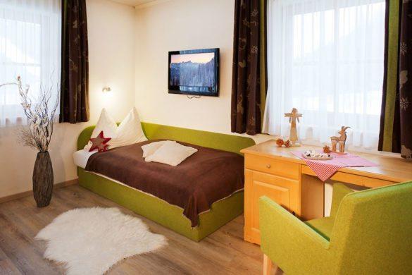 Frauenschuh - Ferienwohnung in Obertauern, Apparthotel Kirchgasser