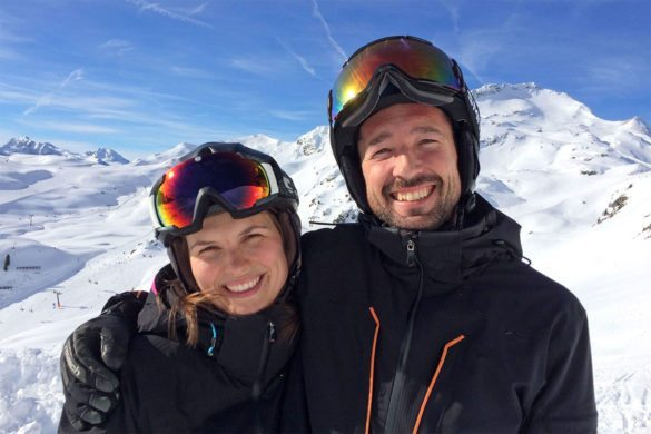 Gastgeber - Urlaub in den Ferienwohnungen & Zimmer im Apparthotel Kirchgasser in Obertauern