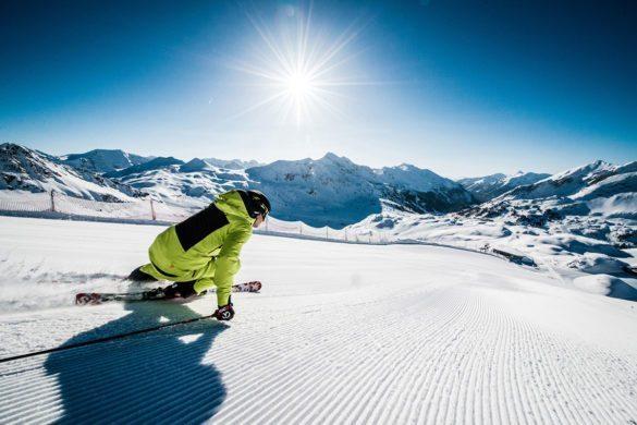 Skifahren - Skiurlaub in Obertauern, Salzburger Land